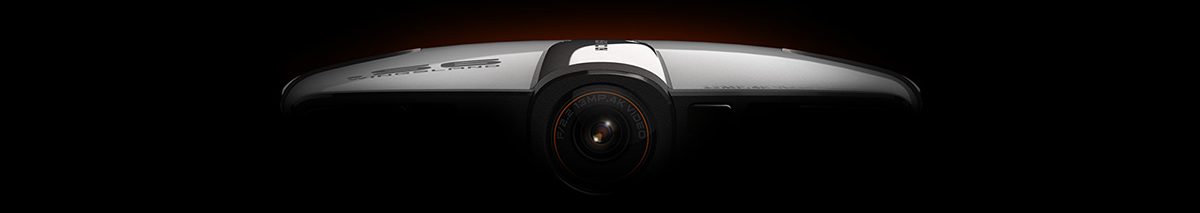 Wingsland S6 camera