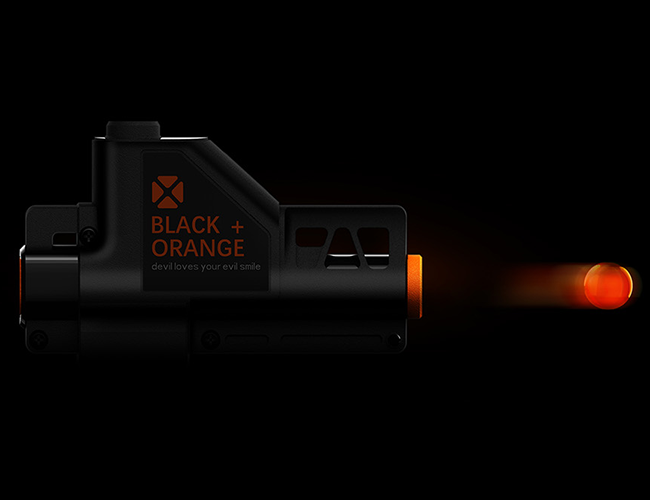 Wingsland S6 Toy Gun