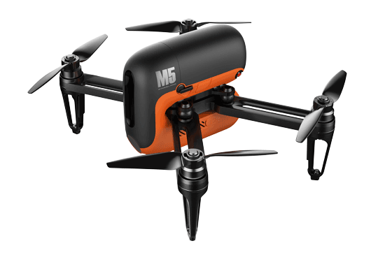 Wingsland M5 Quadcopter Drone